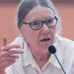 Response to Mendoza critique of lagoon-septic comparison