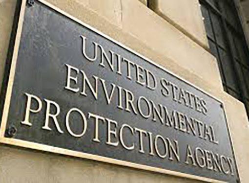 Detailed Analysis of Falsified EPA Nitrate Study