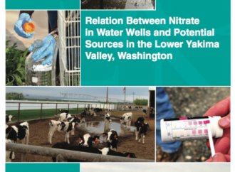 """HOW THE EPA GOT THE """"SCIENCE"""" OF NITRATES AND DAIRY FARMS SO WRONG"""