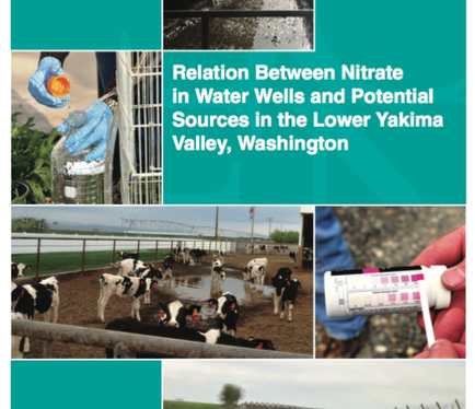 "HOW THE EPA GOT THE ""SCIENCE"" OF NITRATES AND DAIRY FARMS SO WRONG"